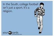 College Football / by eCampus.com