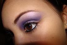 Color - Purple / by Trish Nonaka