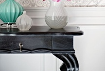 Furniture and Interiors / by Steve Thomas-Patel