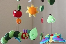 Kids Toys & Gifts / by Amy Hubble Dempster