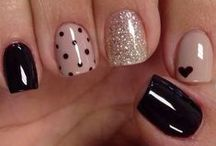 Nails / by Stephanie Bell