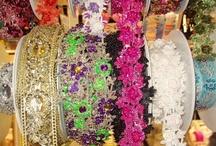 Fabrics, haberdashery.....