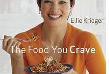 Ellie Krieger-healty food / healty food