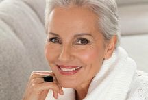50 + & Elegant / Women over 50 still look great & are fashion Savy !!! / by Cynthia Lawless Riley