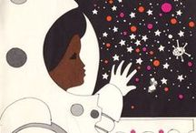 Books For Children of Color / Books For Children of Color.  / by Darcel {The Mahogany Way}