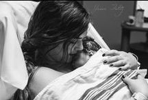 Birth Stories / A birth story is exactly how it sounds: the story of your baby's first breath, first time meeting mom and dad, the first time she opens her eyes, and that time leading up to those first few amazing minutes. These are not moments you want to forget!