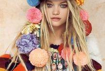 Fashion inspiration / ,-fashion - unique, beautiful, I shall you have,