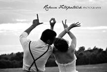 Photo Idea wedding / Photo Ideas for wedding