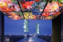 Chihuly ~ Artist / by Pat Gunther