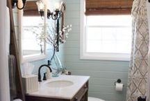 Design {bathroom}