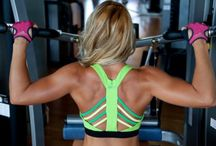 Body & Mind / Tips, exercises, ideas, etc..... On taking care of your body & mind......... / by Pam Morton