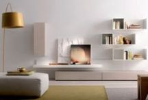 Living / Beautiful living interior