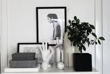 Styling interiors