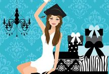 Celebrating The Graduate! - Event Planning / by Rachel Clermont