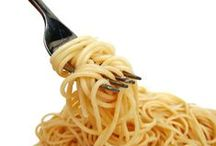 Italian's & Pasta / DON'T FORGET TO CHECK OUT MY OTHER iTALIAN BOARDS! CIAO...  / by Thérèse