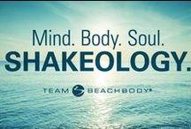 Shakeology / www.shakeology.com/tiffanyairington