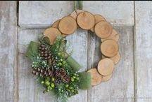 Ghirlande -Wreath / wreath for every season