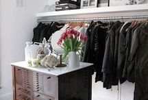 Wardrobes | Closets
