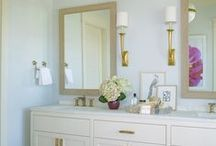 Design {master bathroom}