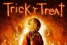 Halloween Movies / You don't have to be into scary movies to enjoy a good Halloween film. This wide variety of movies is sure to get you in the Halloween spirit! / by eCampus.com