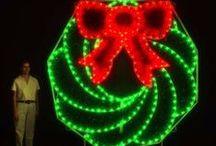 Christmas Wreaths & Christmas Trees