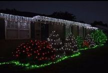 LED Lighting / We offer a variety of high-quality LED light bulbs, net lights, icicle lights, rope lights, and light strings for you to choose from. All are commercial quality and backed by service during their lifetime.   visit:  HolidayLights.com