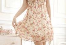 Dresses & outfit / #inspiration #style #wonderful #looks #ootn #moda #abbigliamento #stile #shopping  #wishlist #wish #vestiti #costumi #modelli #fashion #girls #dream