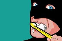 The Secret Life Of Superheroes