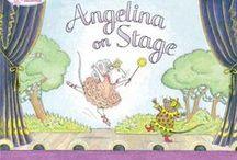 Angelina Ballerina d'Helen Craig