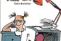 Claire Bretecher