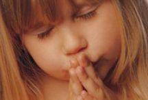 A child's faith / by Evangel Home