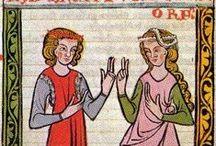 Le Musée Cluny et le moyen âge