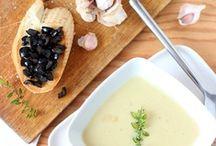 rzupy / zupy zupencje soups