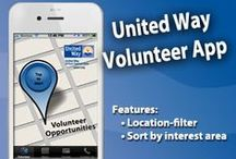 Volunteering / United Way of East Central Iowa strives to be the area's central resource for connecting, promoting, and educating people on the importance of volunteerism.  United Way's volunteer website is a one-stop shop for volunteer opportunities in the Cedar Rapids area. There are over 90 agencies that actively use the site and over 180 volunteer opportunities ranging from opportunities for group volunteering, corporate, skills-based, full or 1/2 day projects, retired volunteers projects.
