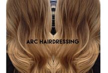 ARC Hairdressing / All things hair and beauty!!