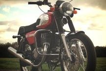 Jawa Motorcycles / Jawa Motorcycles as imported to the UK by F2 Motorcycles Ltd