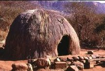 Place of the Zulu