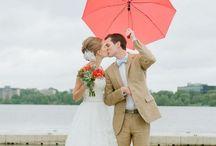 Bryllup / Gode bilder og ideer til planlegging av mitt bryllup