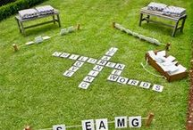 Outdoor Family Games!