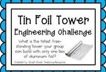 Homeschooling with Engineering