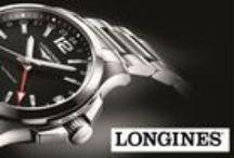 LONGINES Sport / Ελβετικά σπορ ρολόγια LONGINES από τις σειρές Conquest & Hydroconquest    ΤΣΑΛΔΑΡΗΣ Κόσμημα - Ρολόι