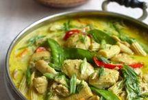 Crock Pot/Slow Cooker / Crock pot/Slow cooker foods