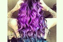 Hair goals ✌