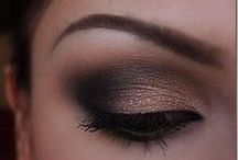 Make up / #maquillaje, #sombras