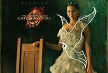 Hunger games / The Hunger Games