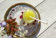 Juice og smoothies / Deilige hjemmelagede oppskrifter på juice og smoothies!