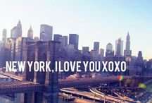 Manhattan's Elite XOXO / by Lexi