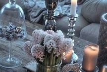 My Style / Decorations, furnishings and other beautiful things.