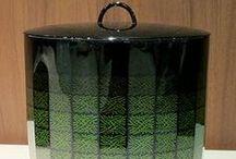 Ceramics / ときめく陶磁器