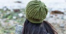 Châles et accesoires tricot / Châles, plaid...